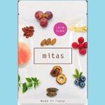 ミタス(mitas)クーポンコード